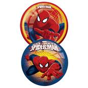 12 BALLONS SPIDERMAN