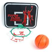 JEU BASKET FILET+BALLE