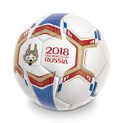 BALLON SIMILI CUIR FWC 2018 MATRIOSKA taille 5