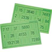 125 FEUILLES LOTO JETABLE